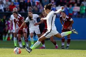 app futbol femenino