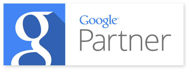 Agencia acreditada Google Partner